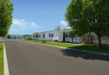 Parke Place Manufactured Home Community April rent