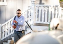 Propane in manufactured housing service technician