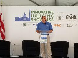 Mark Yost Skyline Champion Workforce Development
