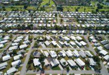 manufactured housing community impact coronavirus