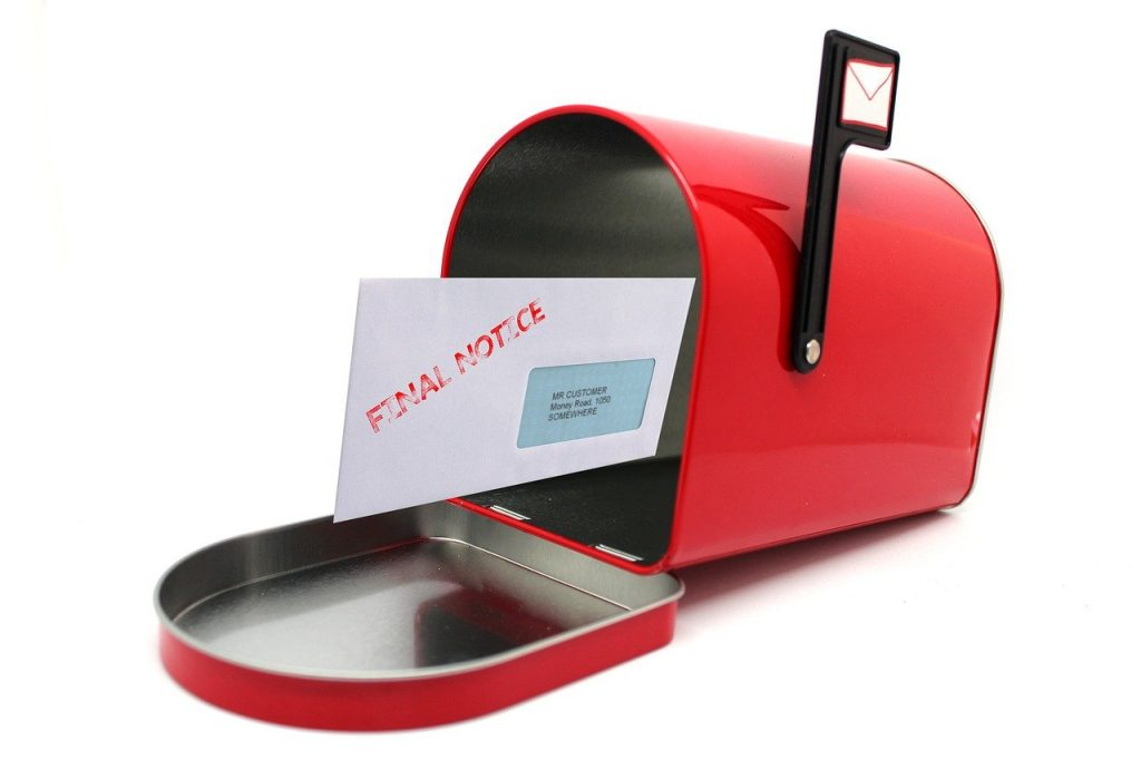 debt collection best practices community owners