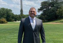 MHInsider Advocacy Award Winner Mark Yost