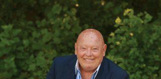 MHInsider Leadership Award Winner Wally Comer