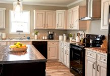 manufactured home kitchen housing affordability