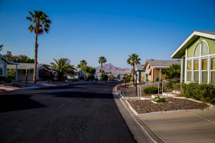 southern california jlt reports manufactured home communities