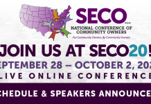 SECO National Conference of Community Owners