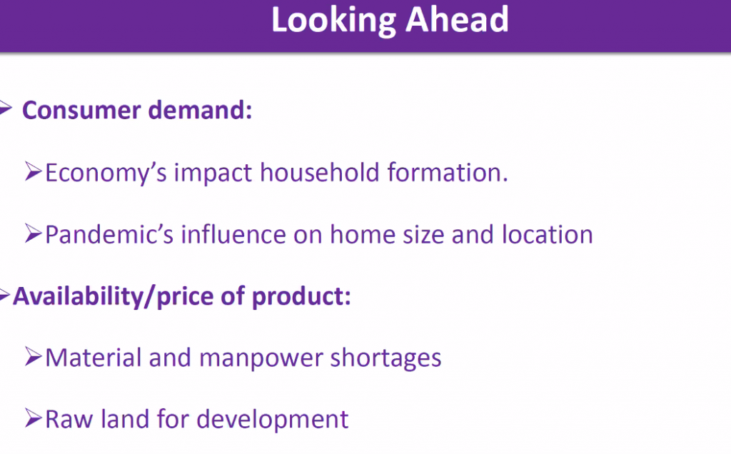MHI slide look ahead topics state of the industry SECO20