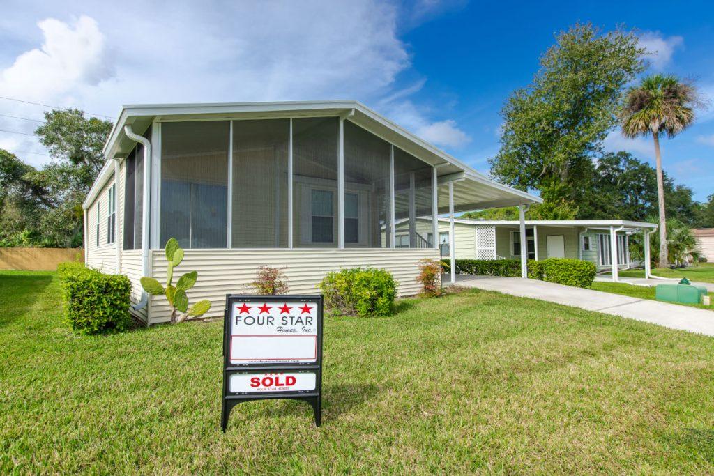 Central Florida Manufactured Housing Market