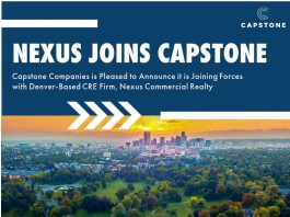 Nexus Capstone investment Sales Brokerage